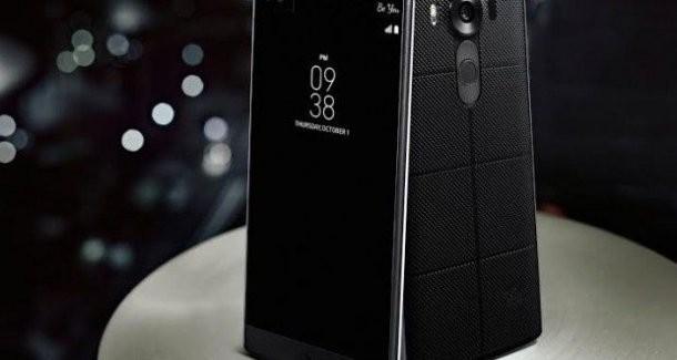 LG V10 arriva in Italia