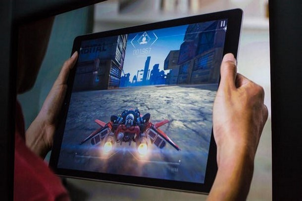Tablet: Sfida tra Android ed Apple