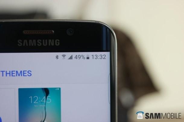 Samsung Galaxy S6 e S6 Edge con Android 6.0 Marshmallow