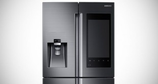 Samsung sviluppa un frigo Android
