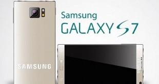 Samsung Galaxy S7 protagonista di nuovi rumor