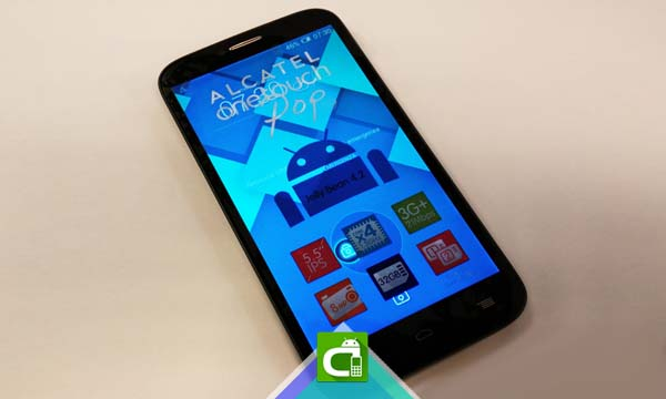 I migliori smartphone low-cost: Alcatel One Touch Pop 3