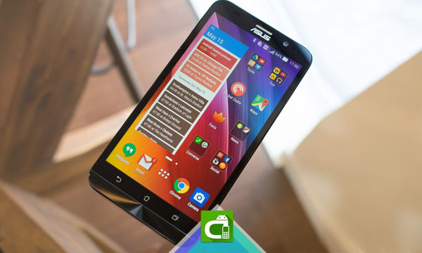 I migliori smartphone mid-range: Asus Zenfone 2 (ZE551ML)
