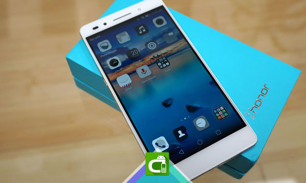 I migliori smartphone top di gamma: Honor 7