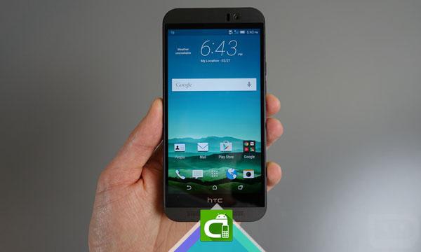 I migliori smartphone top di gamma: HTC M9