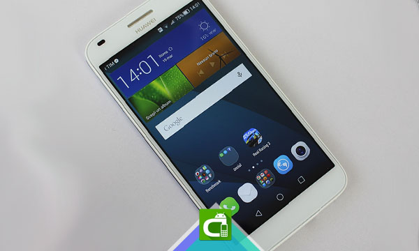 I migliori smartphone mid-range: Huawei G7