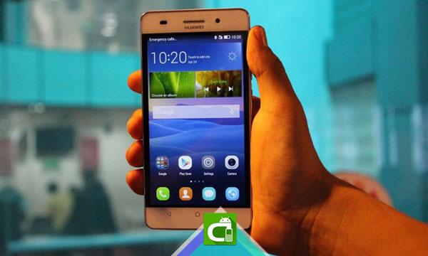 I migliori smartphone mid-range: Huawei G Play Mini