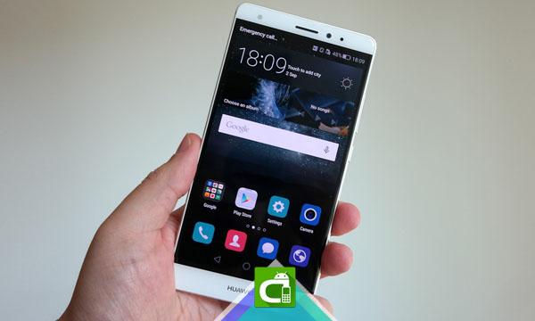 I migliori smartphone top di gamma: Huawei Mate S