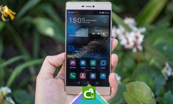 I migliori smartphone top di gamma: Huawei P8