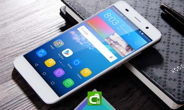 I migliori smartphone low-cost: Huawei Y6+