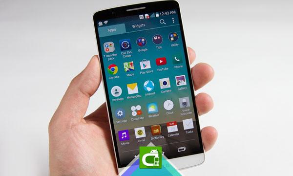 I migliori smartphone mid-range: LG G3