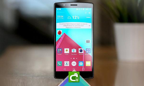I migliori smartphone top di gamma: LG G4