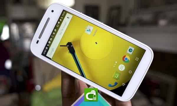 I migliori smartphone low-cost: Motorola Moto E