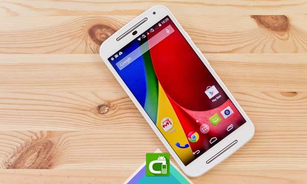 I migliori smartphone low-cost: Motorola Moto G