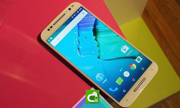 I migliori smartphone top di gamma: Motorola Moto X Style