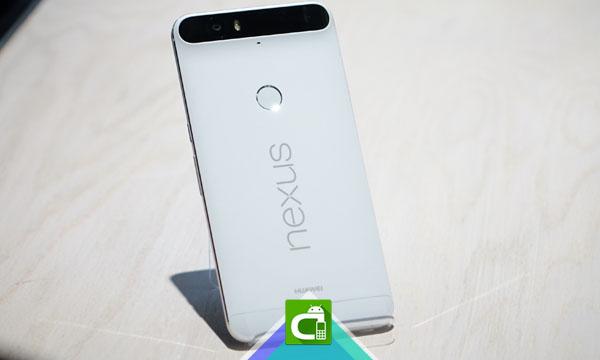 I migliori smartphone top di gamma: Nexus 6P