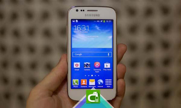 I migliori smartphone low-cost: Samsung Galaxy Ace