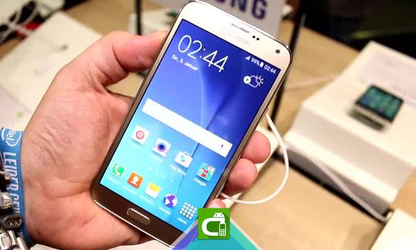 I migliori smartphone top di gamma: Samsung Galaxy S5 Neo