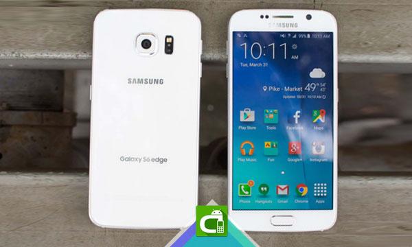 I migliori smartphone top di gamma: Samsung Galaxy S6