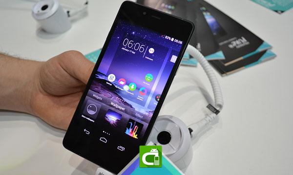 I migliori smartphone mid-range: Wiko Highway Pure 4G