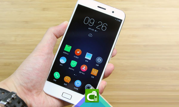 I migliori smartphone mid-range: Lenovo Zuk Z1