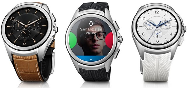 LG G Watch e G Watch R: roll-out graduale di Android Marshmallow