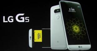 Presentato in via ufficiale al MWC 2016 di Barcellona, il nuovo top di gamma LG G5