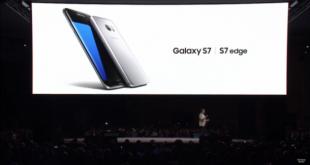 Samsung Galaxy S7 e S7 Edge: uno sguardo sul futuro con Gear 360