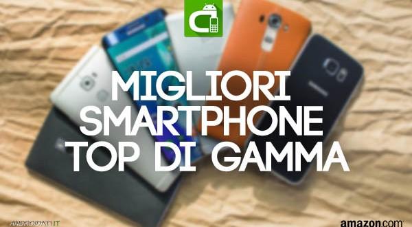 I migliori smartphone Android premium: i top oltre i 320 euro