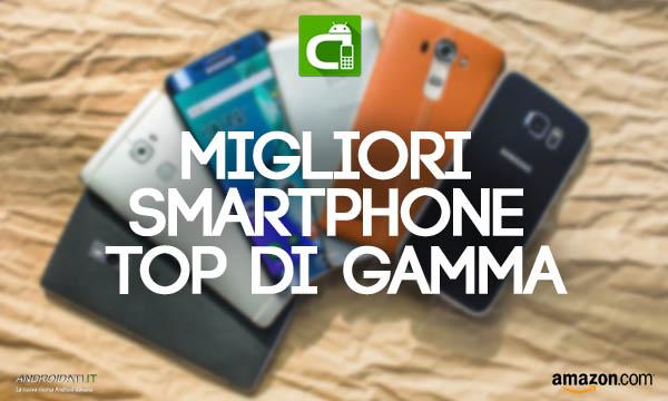 I migliori smartphone Android oltre i 320 euro