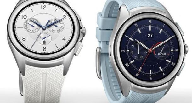 LG Watch Urbane 2: rilancio confermato in USA