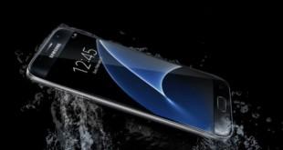 Galaxy S7 e S7 Edge certificati IP68