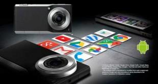 Android OS scelto da Panasonic