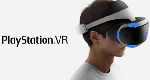 Playstation VR in preordine