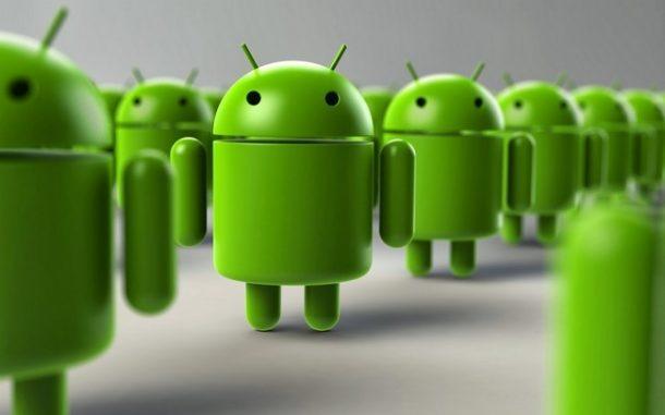 Android è il sistema operativo più diffuso in Italia