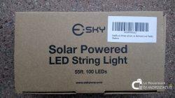 Esky Luce LED