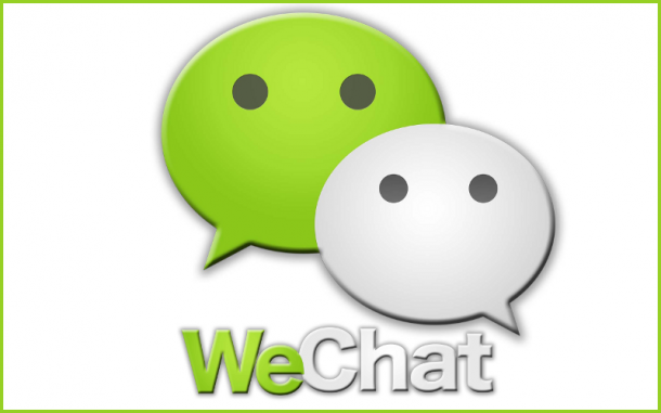WeChat lancia WeChat Out!