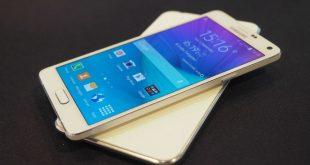 aggiornamento di Android 6.0.1 Marshmallow per Samsung Galaxy Note 4