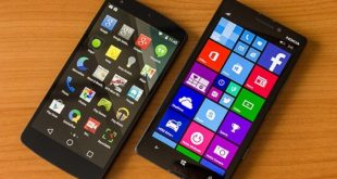 diminuiscono gli utenti Windows 10 che migrano verso Android