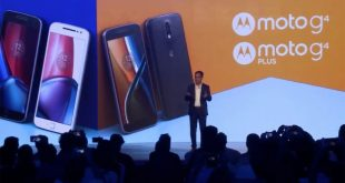 Motorola Moto G4 e G4 Plus