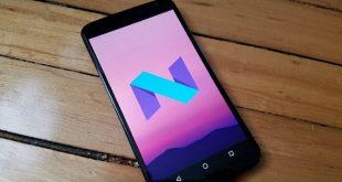 primi dispositivi a ricevere Android N