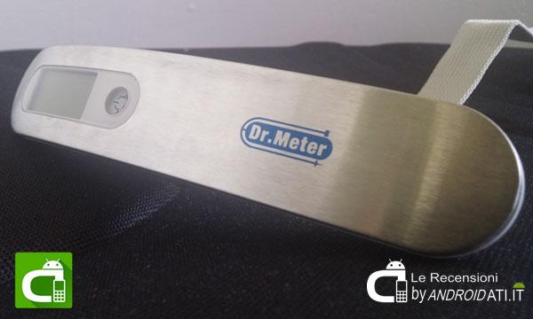 Design frontale di Dr.Meter ES-PS03
