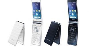 Samsung Galaxy Folder 2 Flip