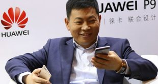 Huawei pensa ad un proprio sistema operativo