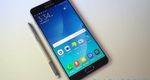 Specifiche Galaxy Note 6