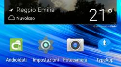 Elephone P9000: Software