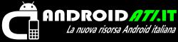 Androidati – La nuova risorsa Android italiana