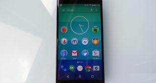 Motorola serie X, G ed E