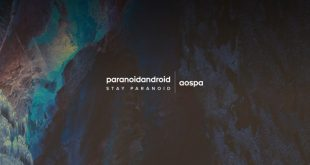 Torna Paranoid Android
