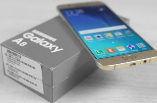Samsung Galaxy A8 riceve Android Marshmallow